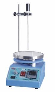 CL系列恒温加热磁力搅拌器