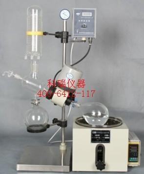 RE-201D型旋转蒸发器用途特点及参数