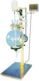 玻璃分液器