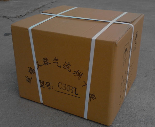 科瑞牌玻璃试管仪器烘干器(C30包装箱)