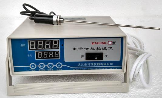 智能控温仪,智能数显控温仪,智能恒温控温器(ZNHW型)