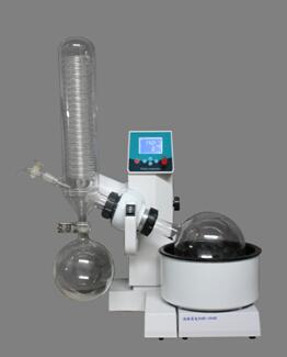 RE-3000E型3L旋转蒸发器|3L自动升降旋转蒸发器