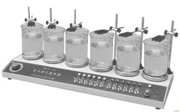 直流恒速恒温加热搅拌器(集热式)85、HJ系列、多头系列