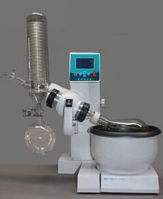RE2000E型旋转蒸发器|RE-2000E