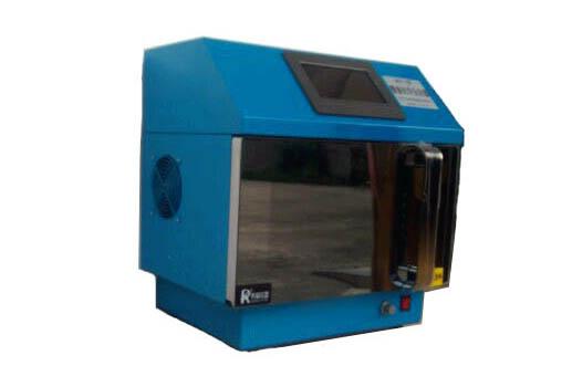 新型变频微波化学反应器
