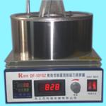 集热式磁力搅拌器,集热式恒温加热磁力搅拌器DF-101S/B/T系列
