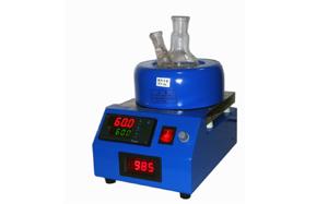 ZNBC系列可编程磁力搅拌电热套
